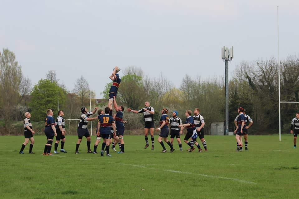 How Tall Do You Have to be to Play Rugby?